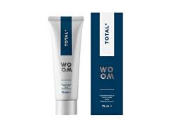 Zubní pasta pro komplexní péči TOTAL+ (Toothpaste No.4 Total Care) 75 ml