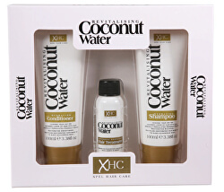 Kosmetická sada vlasové péče Coconut Water