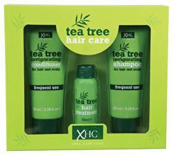 Kosmetická sada vlasové péče Tea Tree