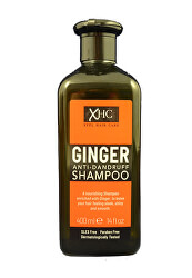 Šampon proti lupům (Ginger Shampoo) 400 ml