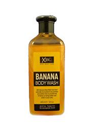 Sprchový gel s vůní banánů (Banana Bodywash) 400 ml