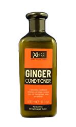 Vyživující kondicionér s vůní zázvoru (Ginger Conditioner) 400 ml