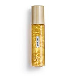 Fixační sprej na make-up Gold FiXX 100 ml