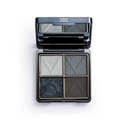 Paletka očních stínů XXpress XXtinguish 4,8 g