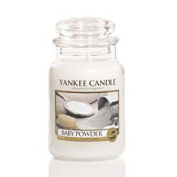 Aromatic Lumanarea Lumanarea Classic Pulbere mare Baby 623 g
