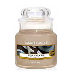 Lumânare aromaticăClassic mică Seaside Woods 104 g