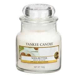 Lumanare aromatică Classic mică Shea Butter 104 g