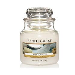 Lumânare parfumatăClassicBaby Powder 104 g