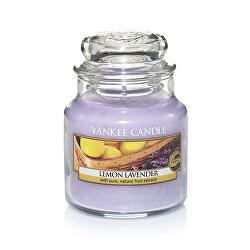 Lumânare parfumatăClassic Lemon Lavender 104 g