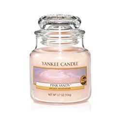 Aromatická svíčka Classic malý Pink Sands 104 g