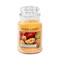 Aromatická sviečka Mango Peach Salsa 623 g
