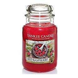 Aromatická svíčka velká Red Raspberry 623 g