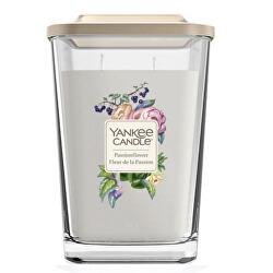 Aromatická sviečka veľká hranatá Passionflower 552 g