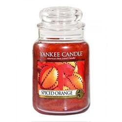 Aromatická svíčka velká Spiced Orange 623 g