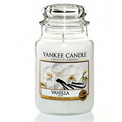 Aromatická svíčka velká Vanilla 623 g