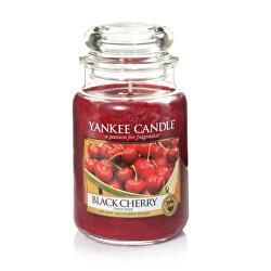 Candela profumata grande Black Cherry 623 g