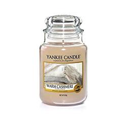 Aromatická svíčka Warm Cashmere 623 g