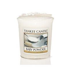 Aromatická votivní svíčka Baby Powder 49 g
