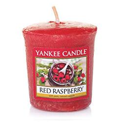 Aromatická votivní svíčka Red Raspberry 49 g