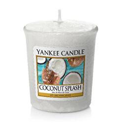 Aromatická votívny sviečka Coconut Splash 49 g
