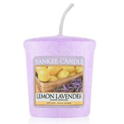 Candela profumata votiva Lemon Lavender 49 g