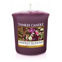 Aromatická votivní svíčka Moonlit Blossoms 49 g