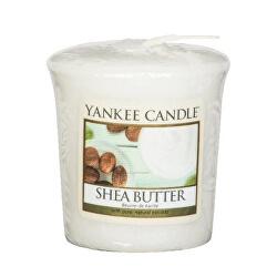 Aromatická votivní svíčka Shea Butter 49 g
