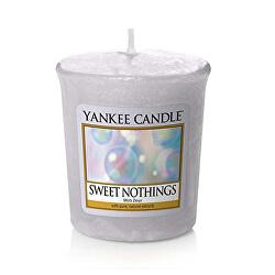 Aromatická votivní svíčka Sweet Nothings 49 g