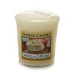 Aromatická votivní svíčka Vanilla Cupcake 49 g