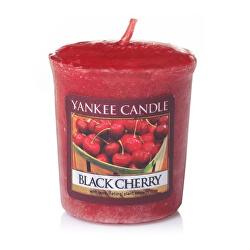 Aromatická votivní svíčka Black Cherry 49 g