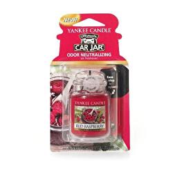 Luxusní visačka do auta Red Raspberry 1 ks
