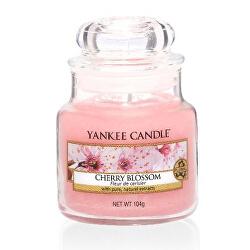 Vonná svíčka Classic malá Cherry Blossom 104 g