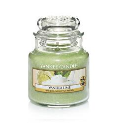 Lumânare parfumată Classic mică Vanilla Lime 104 g