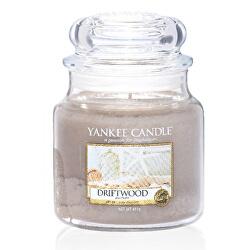 Vonná svíčka Classic střední Driftwood 411 g