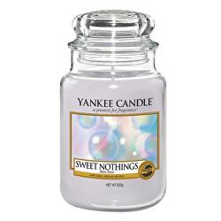 Vonná sviečka veľká Sweet Nothings 623 g