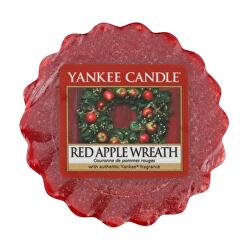 Vonný vosk do aromalampy Red Apple Wreath 22 g