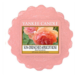 Vonný vosk do aromalampy Sun-Drenched Apricot Rose 22 g