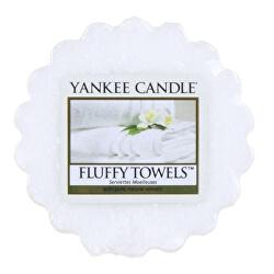 Vonný vosk Fluffy Towels 22 g