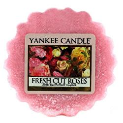 Vonný vosk Fresh Cut Roses 22 g