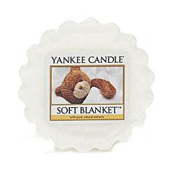 Vonný vosk Soft Blanket 22 g