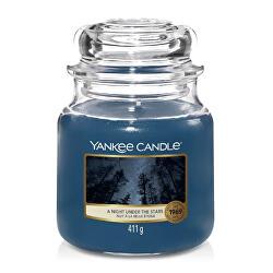 Aromatická svíčka Classic střední A Night Under The Stars 411 g