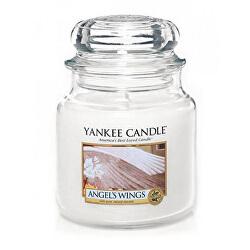 Aromatická svíčka Classic střední Angel Wings  411 g