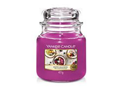 Aromatická svíčka Classic střední Exotic Acai Bowl 411 g