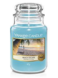 Aromatická svíčka Classic velká Beach Escape 623 g