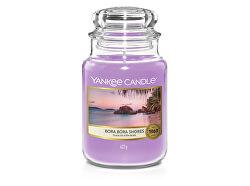 Aromatická svíčka Classic velká Bora Bora Shores 623 g
