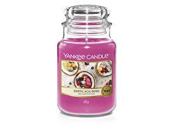 Aromatická svíčka Classic velká Exotic Acai Bowl 623 g