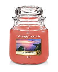 Aromatická svíčka střední Cliffside Sunrise 411 g