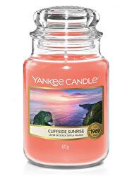 Aromatická svíčka velká Cliffside Sunrise 623 g