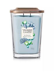 Aromatická svíčka velká hranatá Sea Minerals 552 g