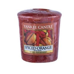 Aromatická votivní svíčka Spiced Orange 49 g
